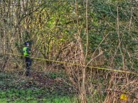Serious sexual assault on Mill Island, Nantwich – hunt for two men