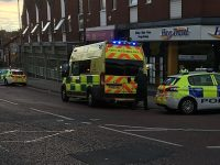 Man arrested after street brawl in Nantwich town centre