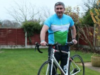Plans unveiled for Nantwich Alzheimer's 200 cycle challenge