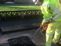 "Pothole-ridden main road in Nantwich ""prioritised"" for repairs, says Council"