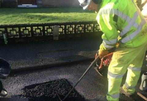 400 years to repair Cheshire East's crumbling roads, says highways boss