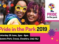 Cheshire East Council to provide Pride in the Park bus service