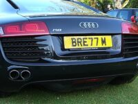 FEATURE: Why buying private plates for your car could be a winner