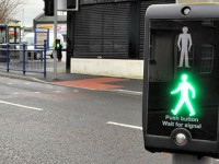 Plans for new Puffin crossing for busy Rope Lane in Shavington