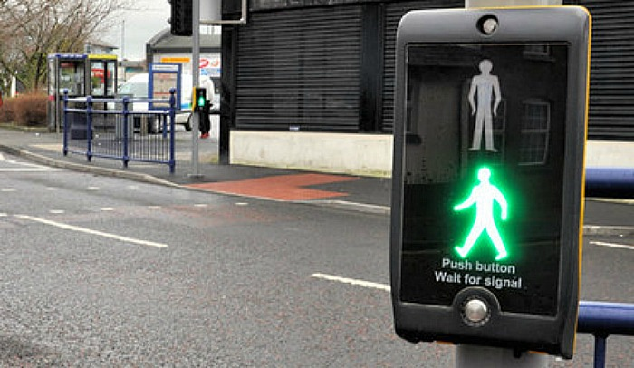 puffin crossing, pic by Albert Bridge under creative commons licence