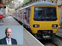 We join call for better rail services and connections across Cheshire and North West
