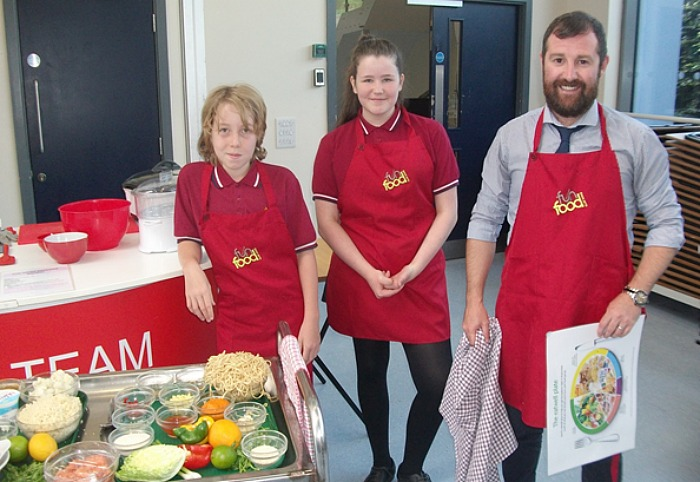 ready steady cook, malbank