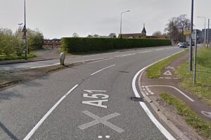 New Reaseheath 'bypass' road to open by February 2022