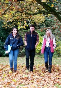 reaseheath college students, ofsted report