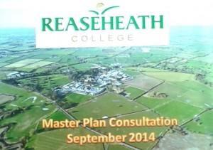 reaseheath masterplan