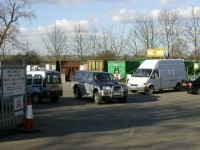 Plans for new recycling depot for South Cheshire unveiled