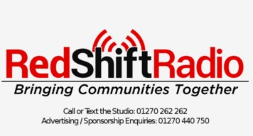 redshift radio logo
