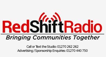 redshift radio logo