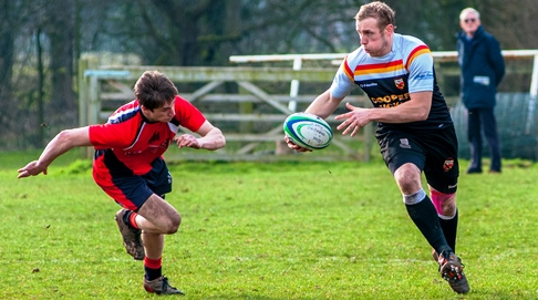 Crewe & Nantwich RUFC face crunch promotion clash at Moseley