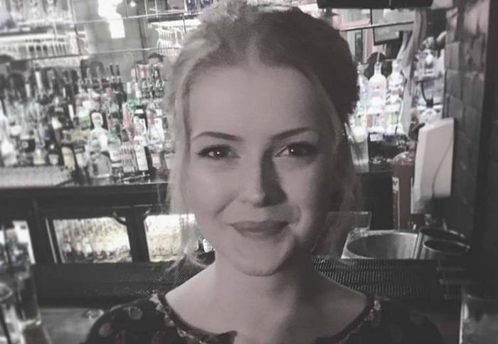 rhiannon owen, London terror attack