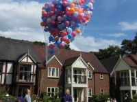 Richmond Village Day raises £1,500 for Cancer Research