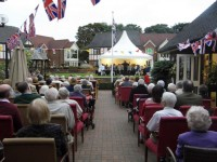 More than 120 enjoy Richmond Village Nantwich proms