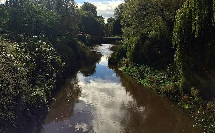 talk - river-weaver-in-nantwich