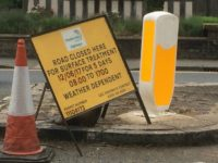 Five-day London Road closure warning to Nantwich drivers