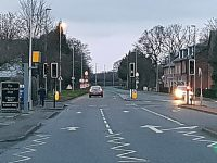 New road safety cameras to be installed on Cheshire junctions, say police