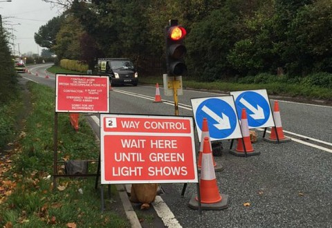 Cheshire East drivers issued roadworks warning as lockdown eases