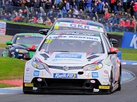 Nantwich racing driver Smith eyes success at Silverstone