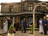 Agatha Christie event returns to Rookery Hall in Nantwich