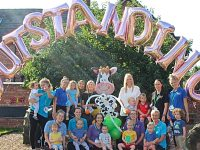 "Shavington nursery is ""outstanding"" say Ofsted inspectors"