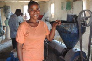 Nantwich Rotary helps create 381 global jobs