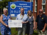 Rotary funds Nantwich children on two-day adventure
