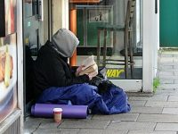 £400,000 funds for Cheshire East Council to help rough sleepers