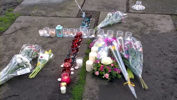 roy tomlinson candle lit tribute