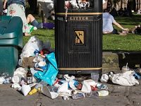 "READERS' LETTERS: ""No rubbish excuses, Cheshire East Council"""
