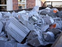 Rubble waste amount drops by 80% in Cheshire East amid new charge