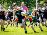 Crewe & Nantwich Academy RUFC start with thumping win