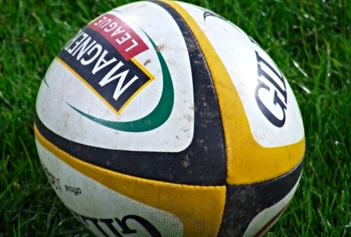 Crewe lost to Bridgnorth - rugby ball - pic under creative commons by Eammon
