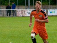 Nantwich Town new signing Ryan Jackson scores on debut