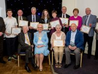 Nantwich Mayor honours local heroes at 2018 Salt of the Earth Awards