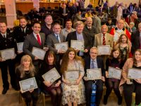 Nantwich people and organisations honoured at town's Salt of the Earth Awards