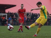 Nantwich Town earn vital promotion-chasing win on road at Workington