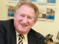 Nantwich businessman named new South Cheshire Chamber chairman