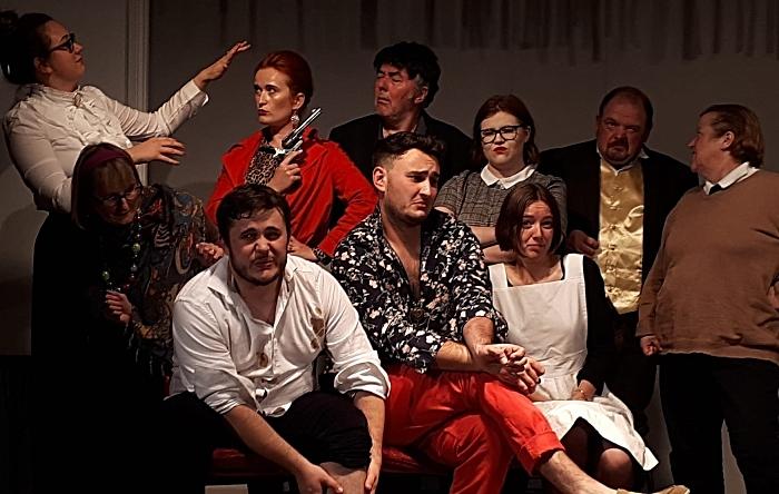 shavington drama group