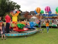 Shavington Primary PSA hosts summer festival fun