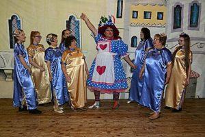 shavington village fest 2