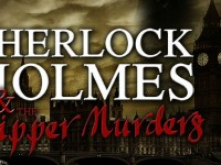Sherlock Holmes performs at Crewe Lyceum Theatre