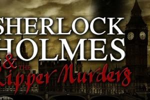 Sherlock Holmes performs at Crewe Lyceum Theatre
