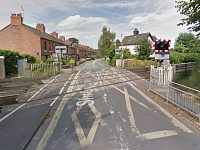 Person hit by train and killed in Nantwich