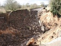 Shropshire Union Canal collapse near Middlewich will cost £3 million