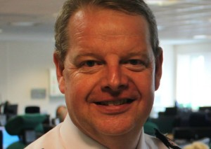 simon byrne, cheshire chief constable, rural crime conference