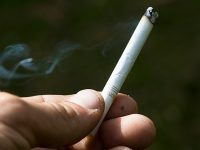 Sharp fall in number of Cheshire East smokers, latest figures show